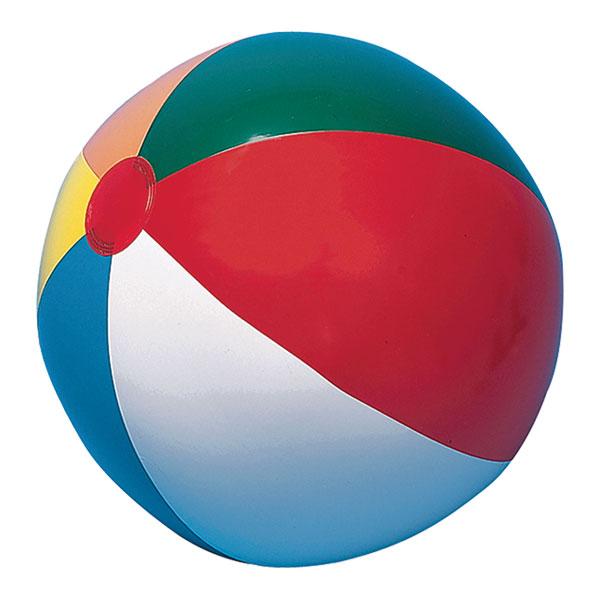 Champion Sports Beach Ball
